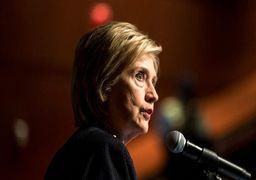 ترامپ تحقیق درباره ایمیل های هیلاری کلینتون را از سر گرفت