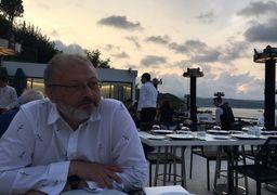 واکنش آمریکا و انگلیس به قتل روزنامه نگار منتقد عربستانی