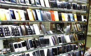 ریزش قیمتها در بازار موبایل