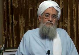 رهبر القاعده: مسلمانان علیه «صلیبیهای وحشی» به جنگ برخیزند