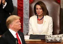 رئیس کنگره: ترامپ خود را بالاتر از قانون و مردم میداند