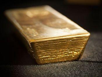 شتاب بانک مرکزی چینبرای ذخیره طلا