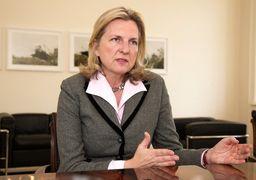 اتریش: اگر برجام از بین برود، اعتماد بینالمللی نیز پایان مییابد