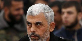 تهدید شدید اسرائیل از سوی حماس