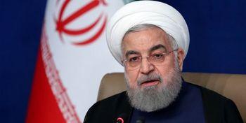 روایتی درباره عدم پذیرش طرحهای اقتصادی مجلس توسط روحانی