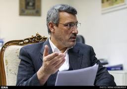 واکنش بعیدینژاد به تحریف سخنانش توسط BBC فارسی