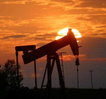 افزایش قیمت نفت در بازار های جهانی/ برنت 108 دلار