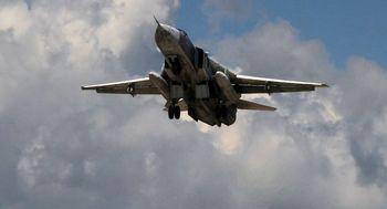 ترکیه یک هواپیمای روس را سرنگون کرد