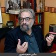 آخرین وضعیت جسمی مسعود کیمیایی از زبان پسرش