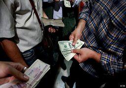 زورآزمایی «بازارساز» و «سفته باز» در بازار ارز