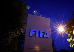 چرا فیفا به ماجرای نایکی و تحریم فوتبال ایران ورود نکرد؟