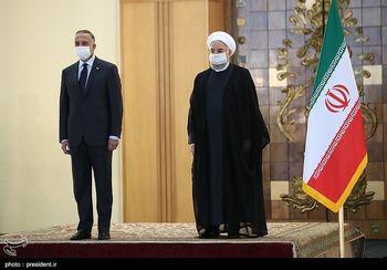 وعده ویژه   الکاظمی به ایران