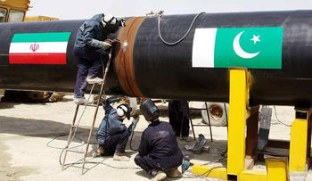 خسارت 200 میلیون دلاری پاکستان به ایران