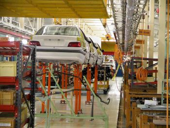 قرائت گزارش تحقیق و تفحص از صنعت خودرو
