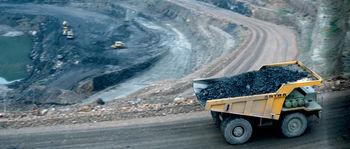 افزایش تولید و واردات زغالسنگ رومانی در سال 2015