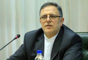 رئیس کل بانک مرکزی : شهرداری تهران یکی از بزرگترین بدهکاران بانکی است / آقای رئیسی واقف است که موسسه میزان چگونه شکل گرفت
