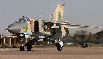 عملیات شگفت انگیز نیروی هوایی ارتش در شکار سه جنگنده با یک موشک ایرانی