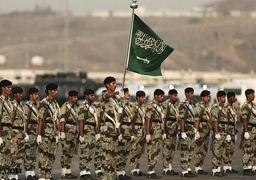 عربستان سعودی نمی تواند با ارتش ایران مقابله کند