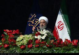 روحانی: برخی را از قطار انقلاب پیاده کردیم که میتوانستیم پیاده نکنیم