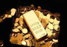 صف بانکهای مرکزی برای خرید طلا