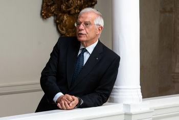 اولین موضعگیری مسئول جدید سیاست خارجی اتحادیه اروپا درباره برجام