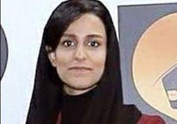 دختر مهران مدیری هم مدل شد + عکس