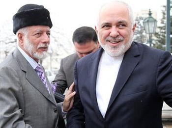 بنعلوی برای بار سوم در تهران؛ وزیر خارجه عمان امروز باردیگر با ظریف ملاقات میکند