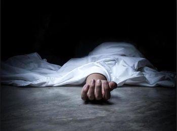 خودکشی به سبک تختی در هتل همدان