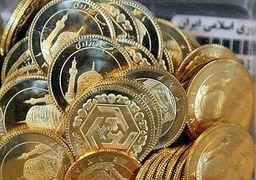 افزایش قیمت سکه طلا با بال های اونس و دلار