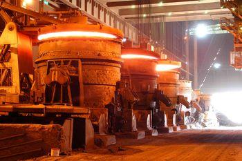 صادرات محصولات فولادی با دستور وزیر صنعت آزاد شد