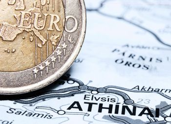 کدام کشورها بیشتر در معرض عواقب ورشکستگی یونان هستند؟
