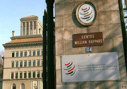 درخواست رهبران گروه ۲۰ برای جراحی فوری WTO