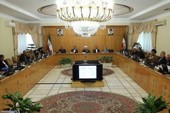 کابینه دوازدهم / وزیران ماندگار در دولت / نمره منفی «امید» به 7 وزیر