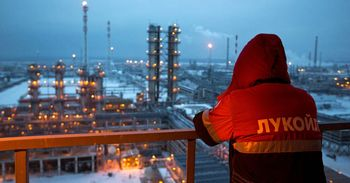 IT به کمک نفت روسیه میآید