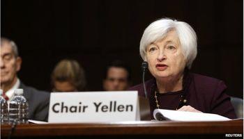 نرخ بهره آمریکا به یک درصد رسید