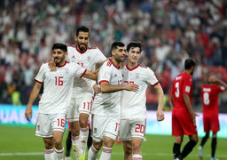 ایران ۵ - یمن صفر؛ غُرش شیران ایران در آسیا