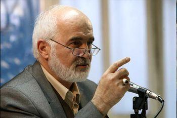 احمد توکلی: دلایل کافی برای ردصلاحیت احمدینژاد وجود دارد