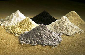 رونمایی از شمش میش متال حاوی 4 عنصر نادر