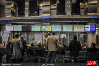 توصیه به بورسیها در روز شمارش آرا انتخابات/امروز سهامداران چه کنند بهتر است؟