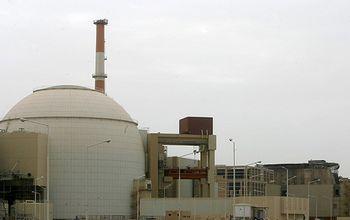 امضای قرارداد ساخت 2 واحد جدید در نیروگاه بوشهر