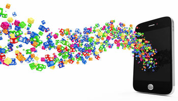 درآمدهای رویایی از فروش اپلیکیشنها/ترسیم آینده میانمدت درآمدها از این راه