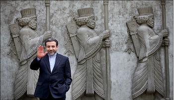 آغاز دور دوم گفت و گوهای ایران و آمریکا