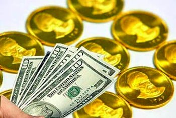 گزارش «اقتصادنیوز» از بازار طلا و ارز پایتخت؛ ریزش دستهجمعی نرخها