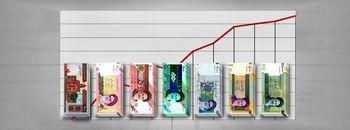 رشد 385 هزار میلیاردی نقدینگی بعد از هدفمندی