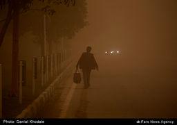نفس خوزستان تنگ است