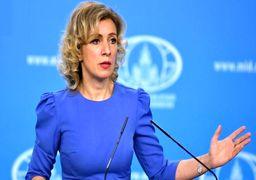 روسیه: این آمریکا است که باید سیاست خود را در قبال ایران تغییر دهد