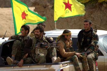 کُردها داعشیها را آزاد میکنند