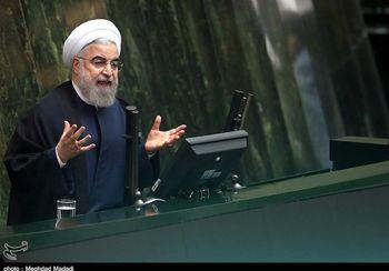 حسن روحانی : برای امنیت دانشجویان و فضای دانشگاه، معامله نخواهم کرد