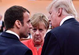 لغو برجام برای اروپا ترسناک است!