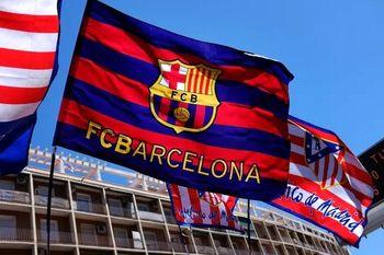 نتیجه بررسی اتهام تبانی در بارسلونا